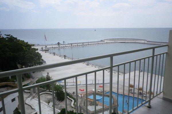 Interhotel Pomorie Beach - фото 14