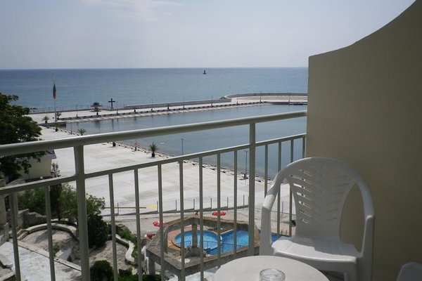 Interhotel Pomorie Beach - фото 15