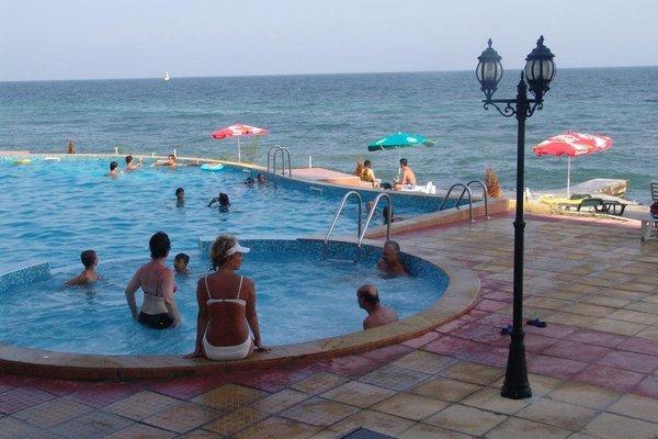 Interhotel Pomorie Beach - фото 17