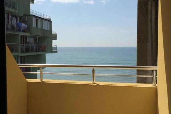 Interhotel Pomorie Beach - фото 19