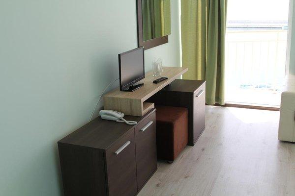 Interhotel Pomorie Beach - фото 5