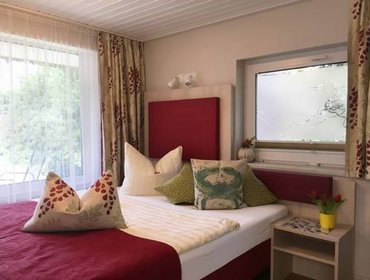 Apartments Pension Inselparadies Zingst
