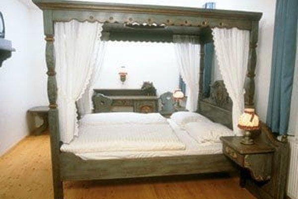 Burg Hotel Ziesar - фото 45