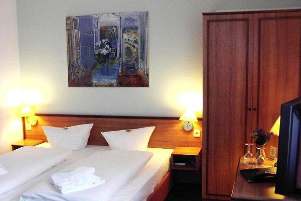Burg Hotel Ziesar - фото 3