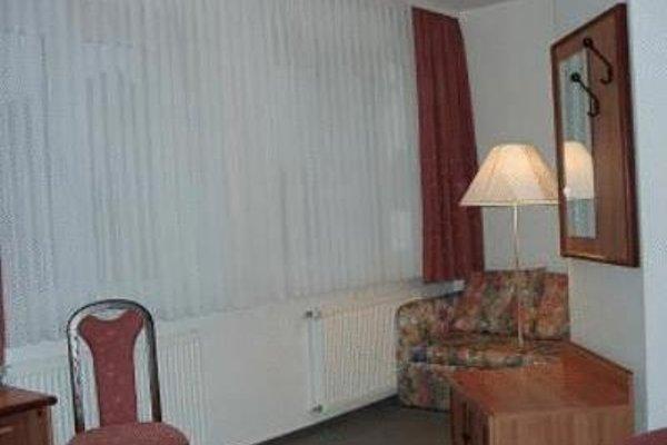 Burg Hotel Ziesar - фото 6