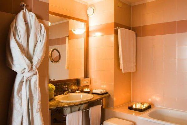 Starhotels Business Palace - фото 10