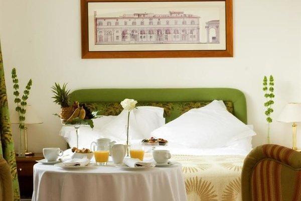Starhotels Business Palace - фото 13