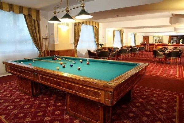 Starhotels Business Palace - фото 17