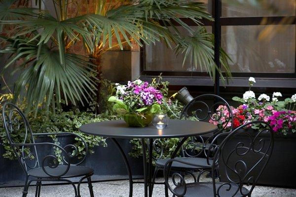 Starhotels Business Palace - фото 19