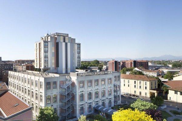 Starhotels Business Palace - фото 22