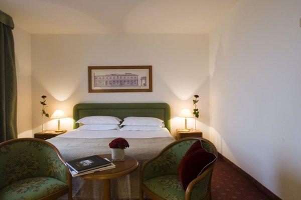 Starhotels Business Palace - фото 4