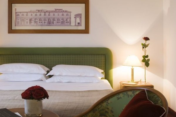 Starhotels Business Palace - фото 5