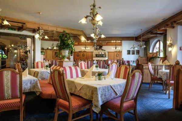 Hotel Moserhof - фото 10
