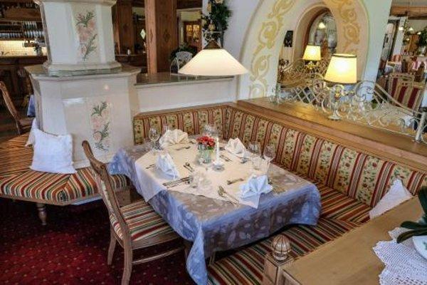 Hotel Moserhof - фото 12