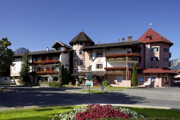 Hotel Moserhof - фото 20
