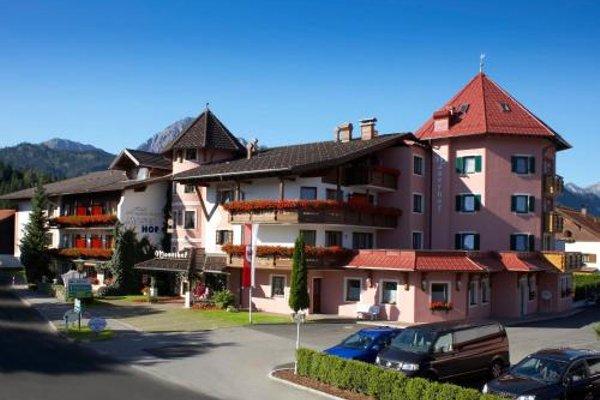 Hotel Moserhof - фото 21