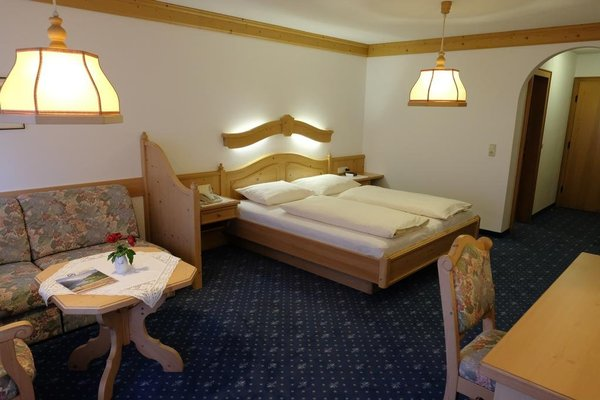 Hotel Moserhof - фото 3