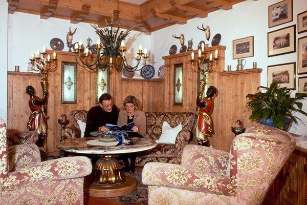 Hotel Moserhof - фото 4