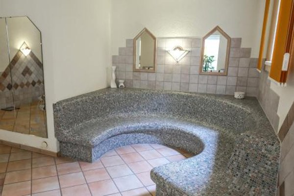 Hotel Moserhof - фото 8
