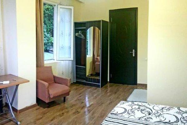 Calypso Kvariati Hotel - фото 17