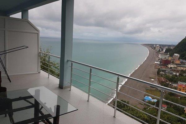 Calypso Kvariati Hotel - фото 12