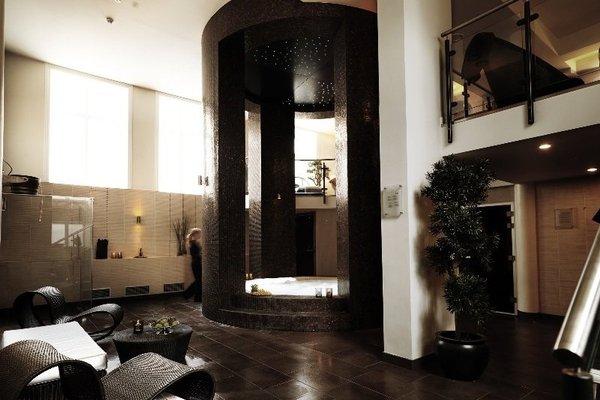 Hotel Kong Arthur - фото 20