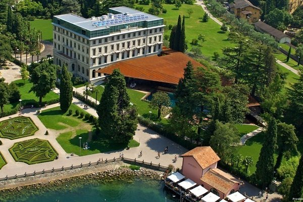 Lido Palace - The Leading Hotels of the World - фото 23