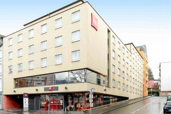 Hotel Ibis Bregenz - фото 14