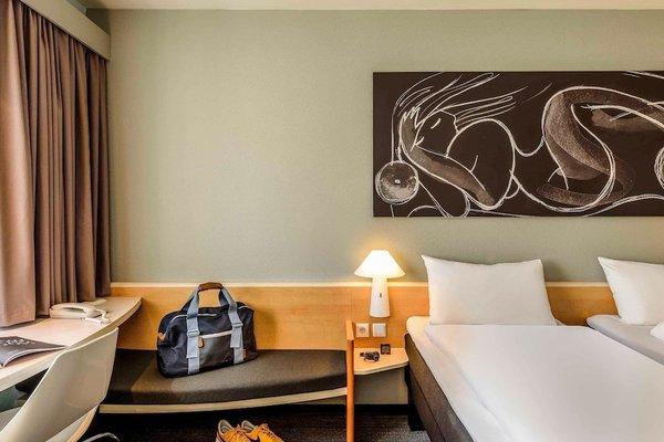 Hotel Ibis Bregenz - фото 4