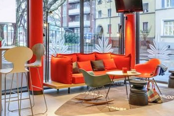 Hotel Ibis Bregenz - фото 7