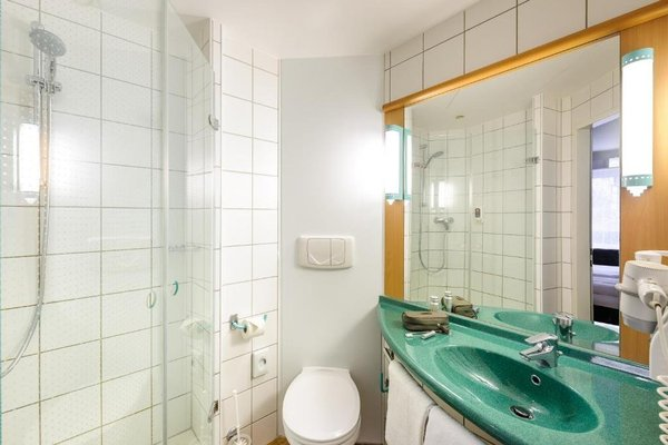 Hotel Ibis Bregenz - фото 8