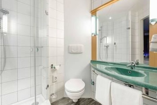 Hotel Ibis Bregenz - фото 9