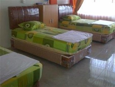Хостел Grace hostel padang