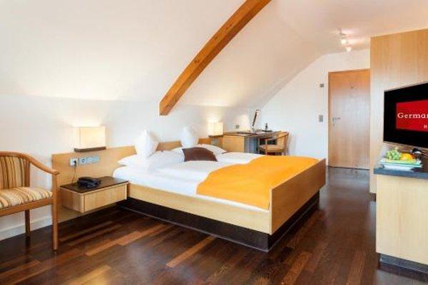 Hotel Germania - фото 17