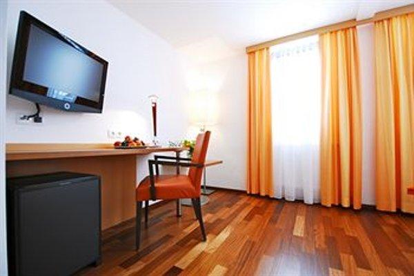 Hotel Germania - фото 3