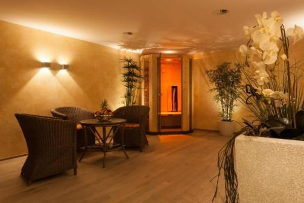 Hotel Germania - фото 5