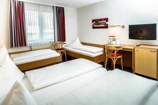 4-Lander-Hotel Deutschmann - фото 50