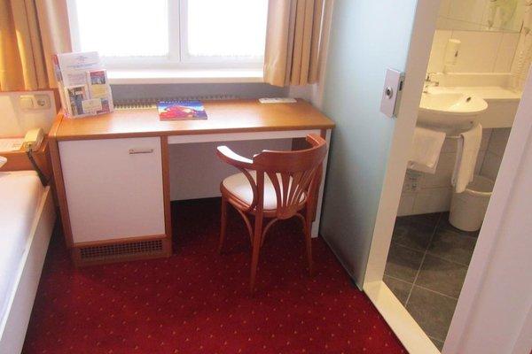 4-Lander-Hotel Deutschmann - фото 14