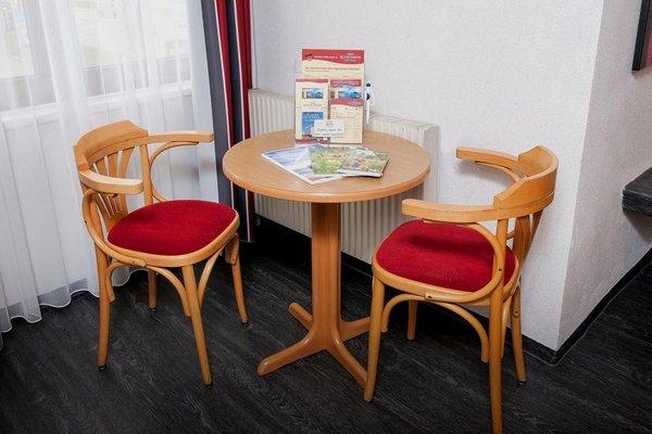 4-Lander-Hotel Deutschmann - фото 15