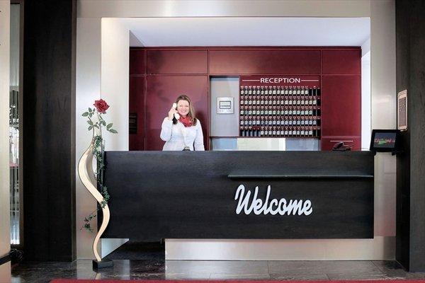4-Lander-Hotel Deutschmann - фото 19