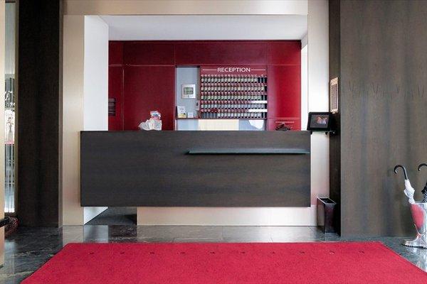 4-Lander-Hotel Deutschmann - фото 20