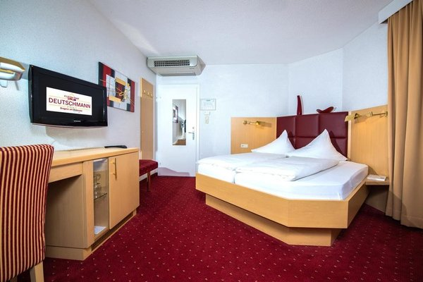 4-Lander-Hotel Deutschmann - фото 3