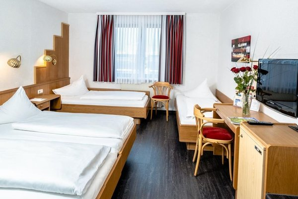 4-Lander-Hotel Deutschmann - фото 4