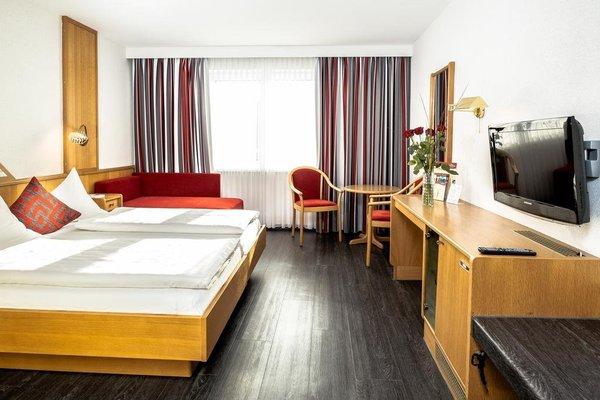 4-Lander-Hotel Deutschmann - фото 5