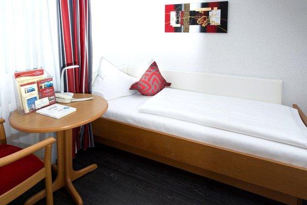 4-Lander-Hotel Deutschmann - фото 6