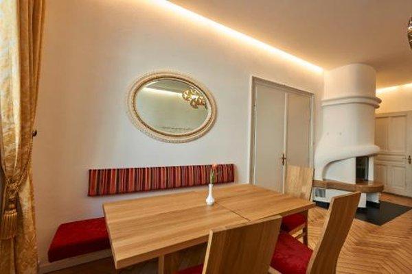 Hotel Garni Bodensee - фото 12