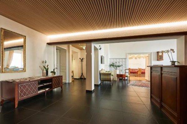 Hotel Garni Bodensee - фото 17