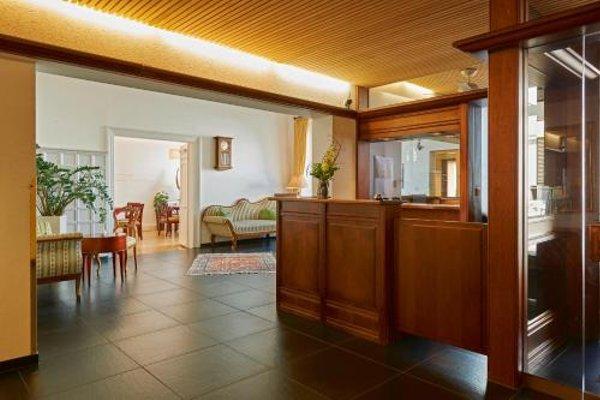 Hotel Garni Bodensee - фото 18