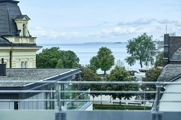 Hotel Garni Bodensee - фото 21
