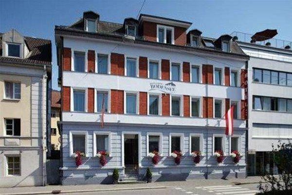 Hotel Garni Bodensee - фото 22